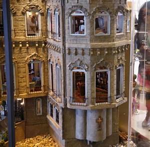 Puppen Haus Sindelfingen : 8 5 millionen dollar einblicke in das teuerste puppenhaus der welt welt ~ A.2002-acura-tl-radio.info Haus und Dekorationen