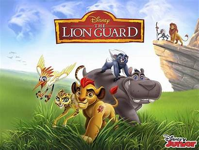Lion Guard Wallpapers Disney Season Episodes Episode