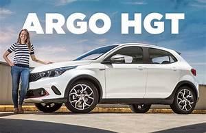 V U00eddeo  O Fiat Argo Consegue Ser Tudo Que A Fiat Espera