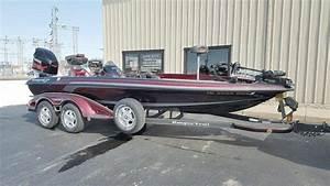 Bass Boat  Ranger Z Bass Boat