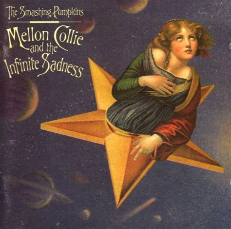 Smashing Pumpkins Rat In A Cage Year by Smashing Pumpkins Mellon Collie And The Infinite Sadness