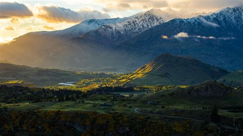 Photographing New Zealand Landscapes For A Week With Only