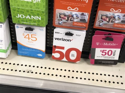 We did not find results for: FREE $10 Target Gift Card w/ Select $50+ Prepaid Mobile Card Purchase - Hip2Save