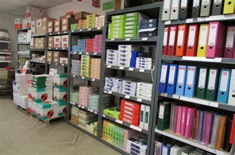magasin de fourniture de bureau fourni thur