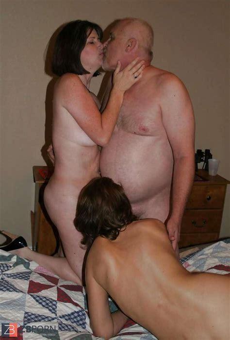 Mature Swingers Porn Image