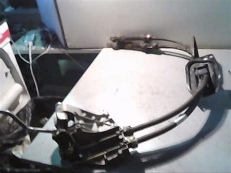 cable levier de vitesse xsara picasso vetio