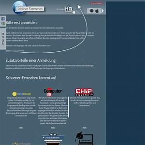 Schoener Fernsehen Com : sch ner fernsehen tv bers internet live online gratis tv streams online fernsehen ~ Frokenaadalensverden.com Haus und Dekorationen