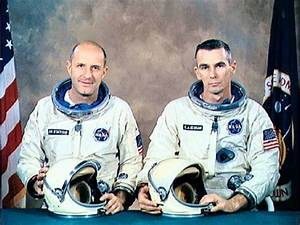 Gemini and Apollo Space Missions (page 2) - Pics about space