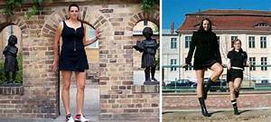 Top 10 Tallest Women in The World 2018 | World's Top Most