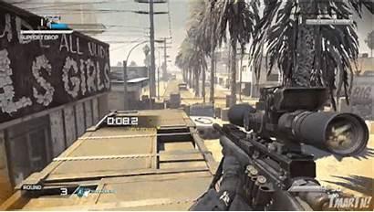 Duty Call Xbox Flag Frame Rate Ac4