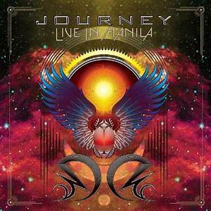 Journey: Watch 'Separate Ways' Performance Clip From 'Live ...