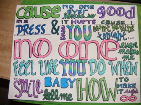 lyrics drawing  tumblr