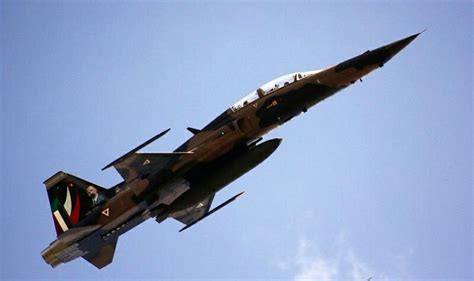 17 best images about northrop f 5 freedom fighter tiger