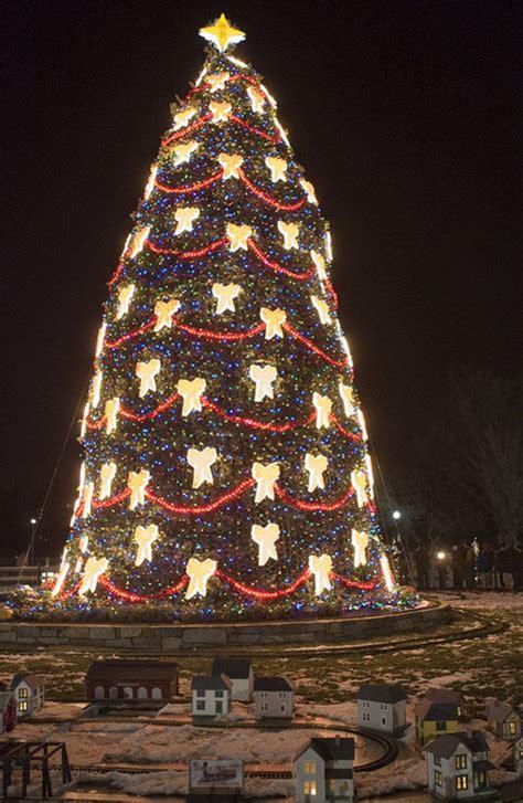 national christmas tree wikipedia
