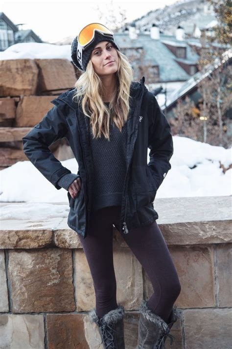 23 Best Hurá Na Svah Images On Pinterest Winter Fashion