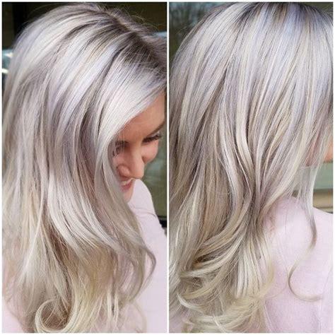 ideas  silver hair  pinterest gray hair
