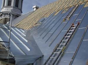 Tole Pour Toiture : toits baguettes les toitures tole bec ~ Premium-room.com Idées de Décoration