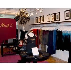 size clothing stores  nyc     size