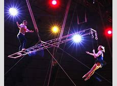 Spring Performance presented by Sailor Circus The