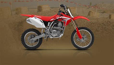 honda 150r bike crf150r honda 2018 dirt bike review price specs bikes