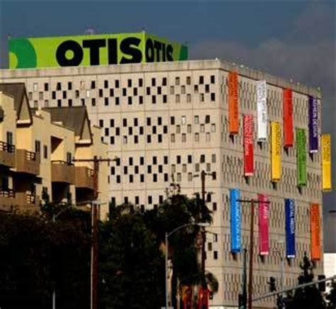 otis college of and design residencies studies in los angeles and california for