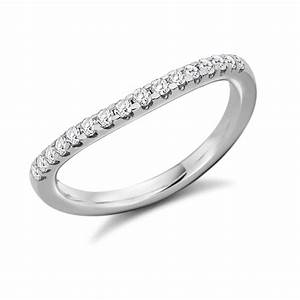 platinum 03ct round brilliant cut diamonds curved shaped With diamond cut round vintage wedding engagement rings