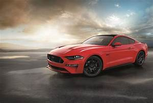 2018 Ford Mustang GT Review: One Quick Pony!