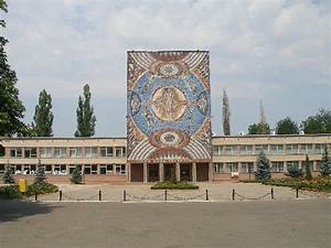 Kirovohrad National Technical University