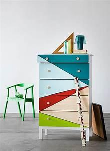 Ikea Tarva Kommode : ikea m bel umgestalten f r ein modernes individuelles interieur ~ Orissabook.com Haus und Dekorationen