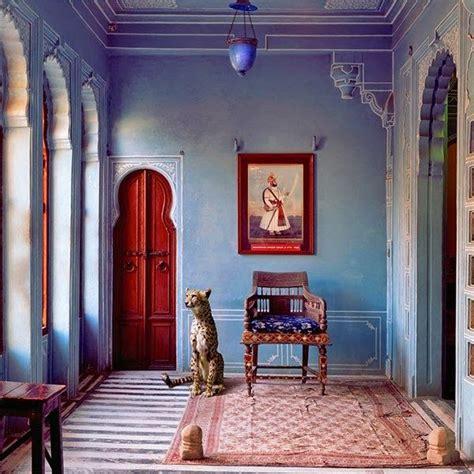 maharajas apartment udaipur city palace karen knorr
