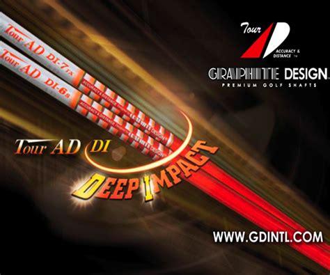 graphite design tour ad di graphite design tour ad di 6 335 quot golf graphite driver