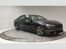 2018 Used BMW 7 Series 740i at BMW of Austin Serving