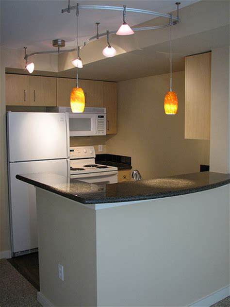 track lighting ideas for kitchen 3 ideas for kitchen track lighting with different themes