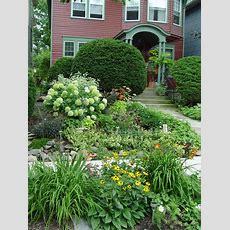 Blooming Neighbors  Garden Housecalls