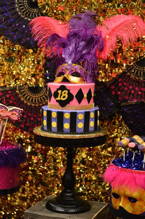 masquerade birthday party evite