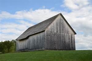 Scottish Barn