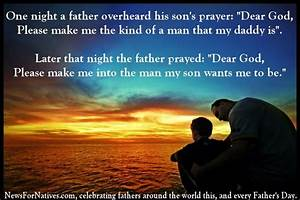 Father and Son Scripture | ... -day-fathersday-father-and ...