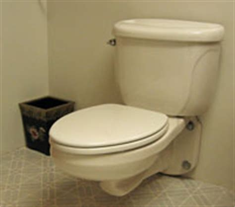 wall mount toilet with tank american standard glenwall wall mount toilet and yorkville 8877