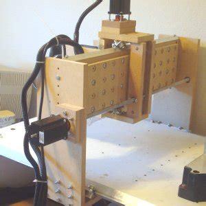 buildyourcnc cnc machine hardware  plans