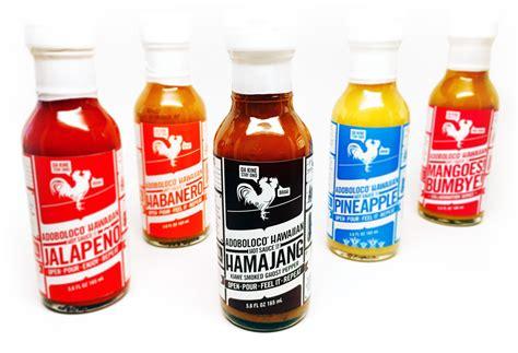 20 Best Small Hot Sauce Brands Of 2017 Shopcalypsecom