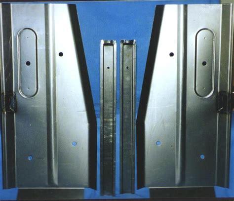 datsun 240z floor pan replacement welcome to zedd findings
