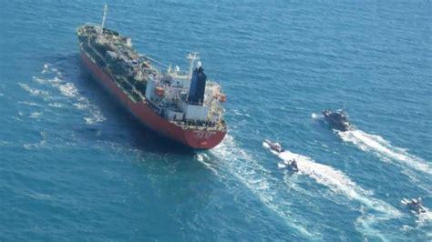 Awak kapalku yang awak kapalku yang tercinta, akhirnya! Ada Awak Asal Indonesia di Kapal Tanker Korea Selatan yang ...