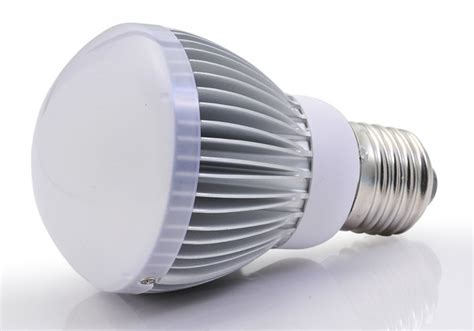 why led light bulbs are popularly used