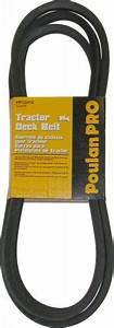 Poulan Pro 42-inch Manual Clutch
