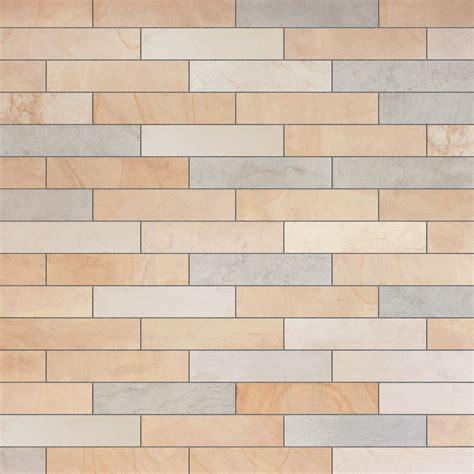 stonespar vasanta blend sandstone planks