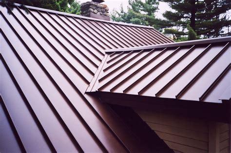 clicklock premium standing seam schroer sons central ohio metal roofing