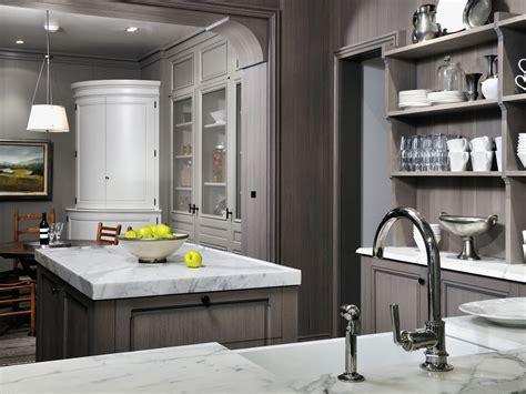 grey wash kitchen cabinets серая кухня 75 фото интерьера гармоничной кухни в серых 4097