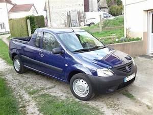 Occasion Dacia : voitures occasion dacia logan pick up mitula voiture ~ Gottalentnigeria.com Avis de Voitures