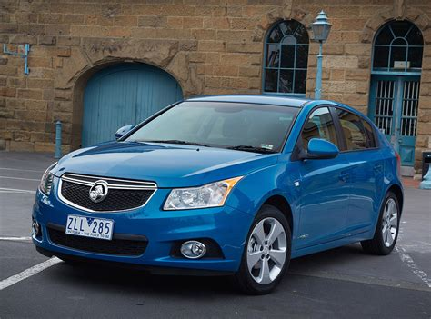 2014 Holden Cruze - HD Pictures @ carsinvasion.com