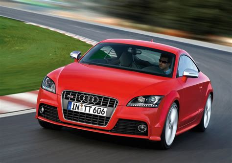 Red Audi Car Pictures & Images – Super Hot Red Audi